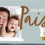 Fotos personalizadas marcam ação promocional do Shopping Piracicaba para o Dia dos Pais