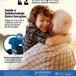 Rede Drogal inicia venda de kits para auxiliar lares de apoio a idosos